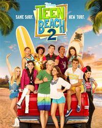 Affiche du film Teen Beach 2