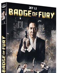 Affiche du film Badge of Fury