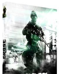 Affiche du film Ghost Machine