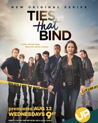 Affiche de la série Ties That Bind
