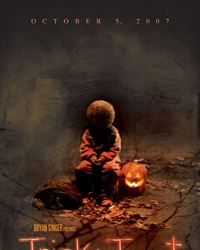Affiche du film Trick 'r Treat