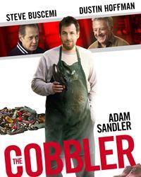 Affiche du film The Cobbler