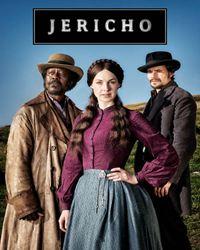 Affiche de la série Jericho (UK)