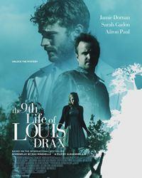 Affiche du film La 9ème vie de Louis Drax