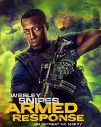 Affiche du film Armed Response
