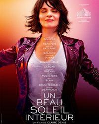 Affiche du film Un Beau Soleil Intérieur