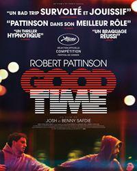 Affiche du film Good Time