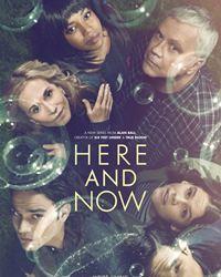 Affiche de la série Here And Now