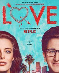 Affiche de la série Love