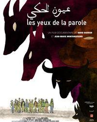Affiche du film Les Yeux de la parole
