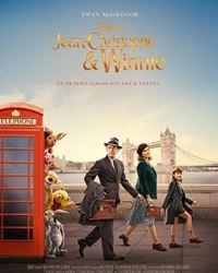 Affiche du film Jean-Christophe & Winnie