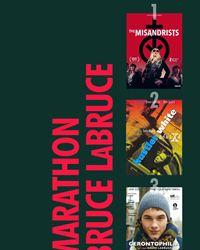 Affiche du film Marathon Bruce LaBruce