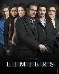 Affiche de la série Les Limiers