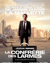 Affiche du film La Confrérie des larmes