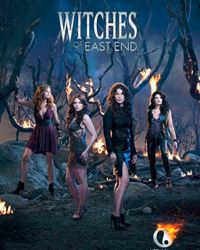Affiche de la série Witches of East End