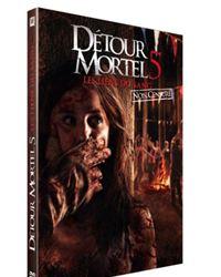 Affiche du film Détour Mortel 5