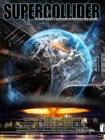 Affiche du film Atomic apocalypse