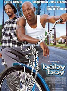 Bande-annonce Baby Boy