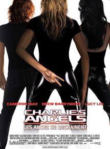 Charlies Angels - les anges se déchaînent
