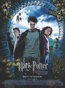 Harry Potter et le Prisonnier dAzkaban