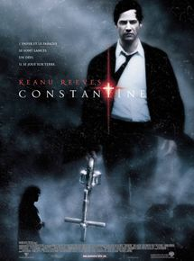 Constantine EN STREAMING VF