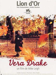 Vera Drake streaming