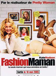 Bande-annonce Fashion Maman