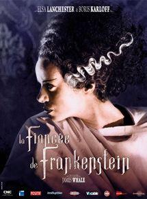 Bande-annonce La Fiancée de Frankenstein
