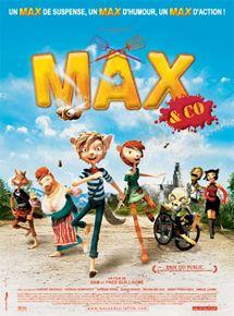 Bande-annonce Max & Co