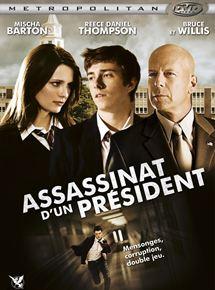 Bande-annonce Assassinat d'un Président