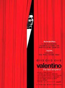 Valentino : The Last Emperor