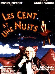Bande-annonce Les cent et une nuits de Simon Cinéma