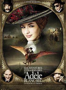 Bande-annonce Adèle Blanc-Sec