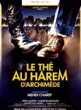 Le Thé au harem d'Archimède