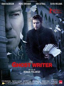 The Ghost Writer EN STREAMING VF