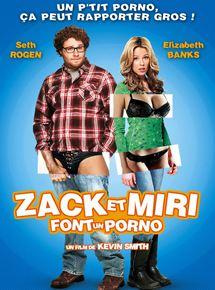Zack & Miri font un porno