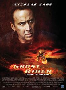 Ghost Rider : LEsprit de Vengeance