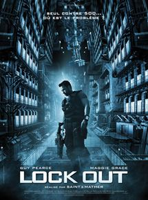 Bande-annonce Lock Out