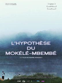 Bande-annonce L'Hypothèse du Mokélé M'Bembé