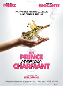 Un Prince (presque) charmant streaming vf