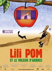 Bande-annonce Lili Pom et le voleur d'arbres
