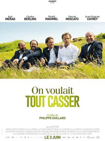 On voulait tout casser streaming vf