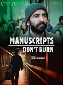 Les Manuscrits ne brûlent pas