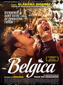 Bande-annonce Belgica