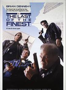 Bande-annonce The Last of the Finest