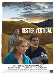 Rester Vertical VF