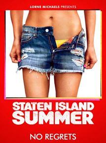 Dernier été à Staten Island