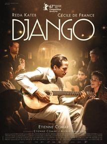 Bande-annonce Django