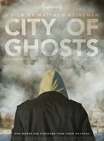 CITY OF GHOSTS VF