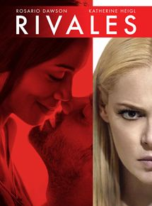 Poster du film Rivales en streaming VF